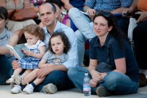 MANNU-FOTO-Famiglia felice