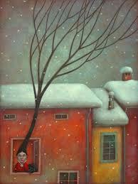 casa neve